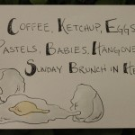 Day 17 – May 22nd – Brunch Haiku