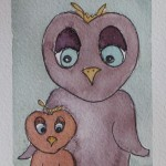 Day 71 – July 15th – Who Whoo
